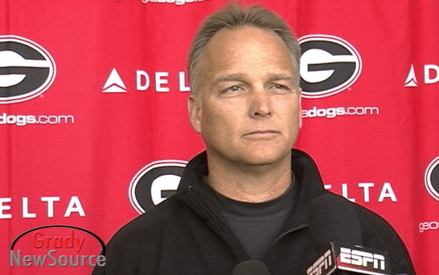 VIDEO: Players and Richt get ready for Florida game