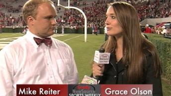Grady Newsource Sports Weekly Update: Georgia beats Ole Miss 37-10