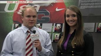 Grady Newsource Sports Weekly Update: November 5