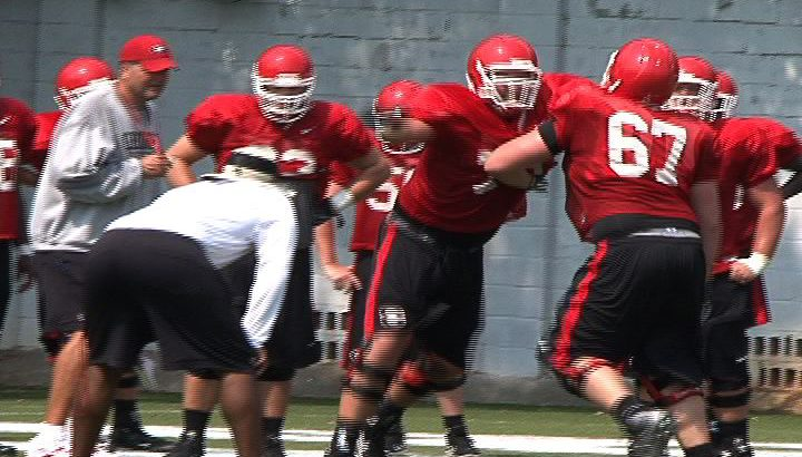UGA Confient in Concussion Policy