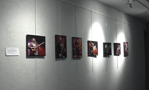 Athens Music Scene Photo Exhibit