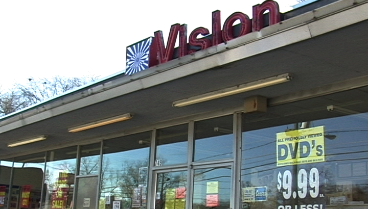 Vision Video Closes One Store But Continues to Stay Strong