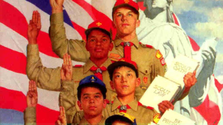 Boy Scouts Delay Gay/Lesbian Admittance Decision