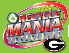 RecycleMania Hits UGA