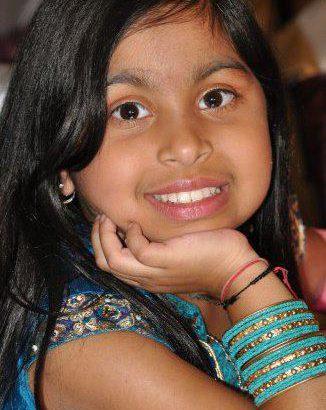 Celebrating Kajal Patel's Life