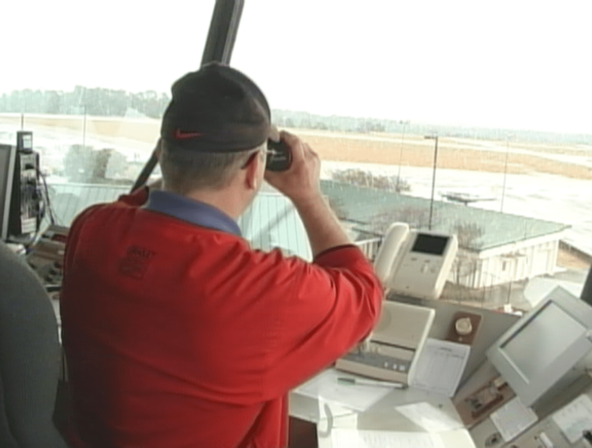 Update: Athens Airport Tower Closing — Grady Newsource