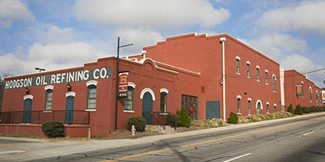 Oconee Street Construction Update