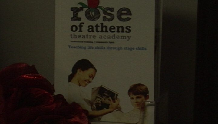 Rose of Athens Theatre Holding Auditions