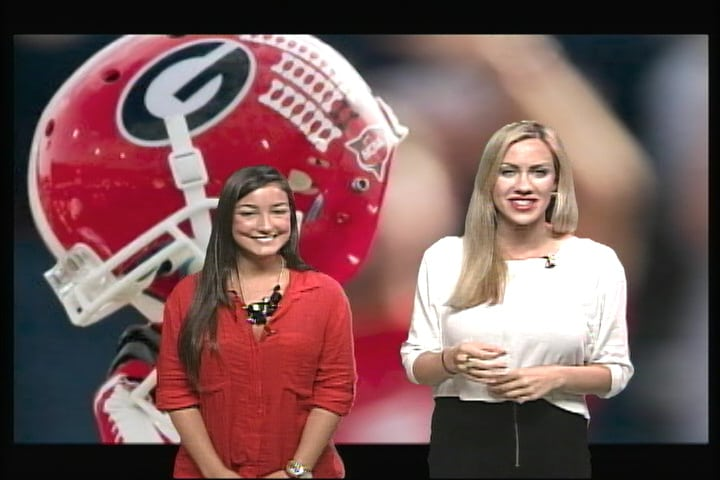 Sept. 26, 2013 Afternoon Webcast: More Football