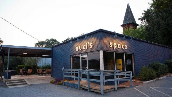 Nuςi's Space 13th Anniversary