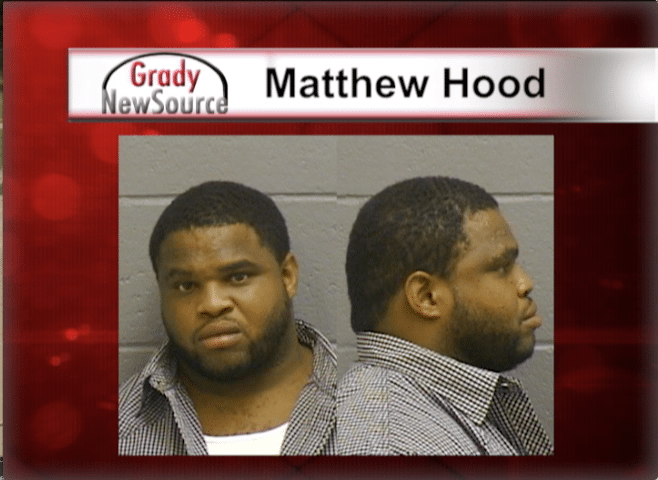 Brother of Jamie Hood Arrested