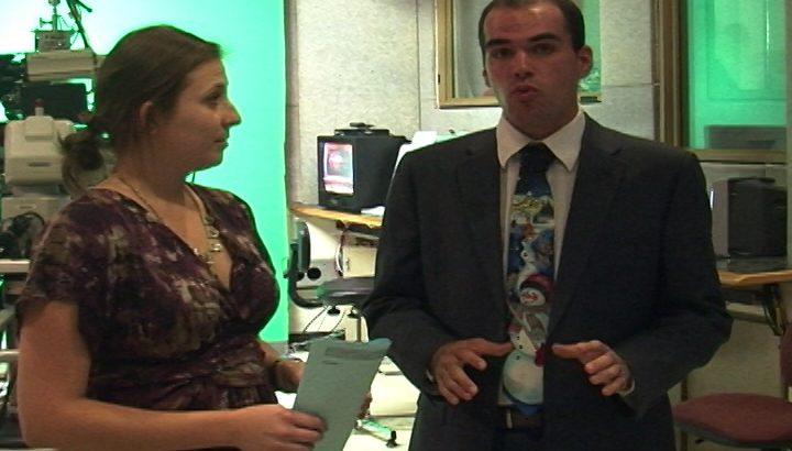 Pre-Show Webcast 11.11.13