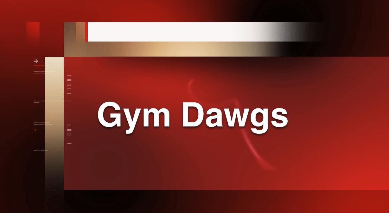 Gym Dogs Season Preview