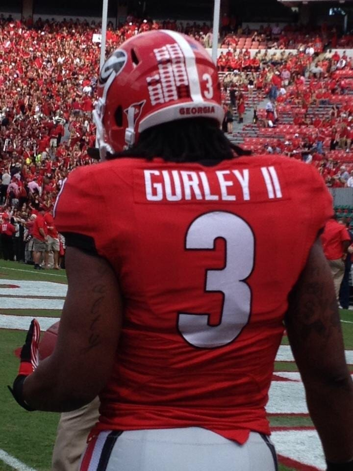 Legendary Former Bulldog Coach Vince Dooley Speaks Out About Todd Gurley