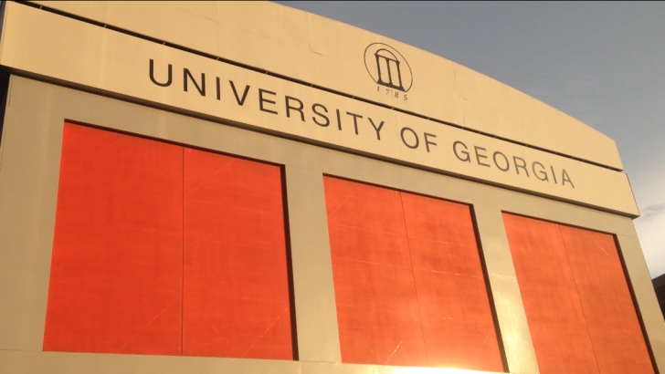UPDATE: UGA Athletic Director's Statement on Todd Gurley Eligibility