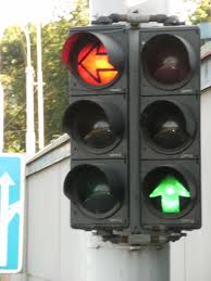 Traffic Lights Out!