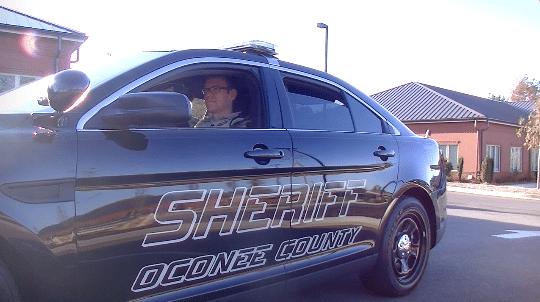 Image result for oconee county deputy
