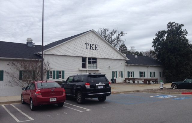 Warrant Issued for UGA Fraternity President in Shooting