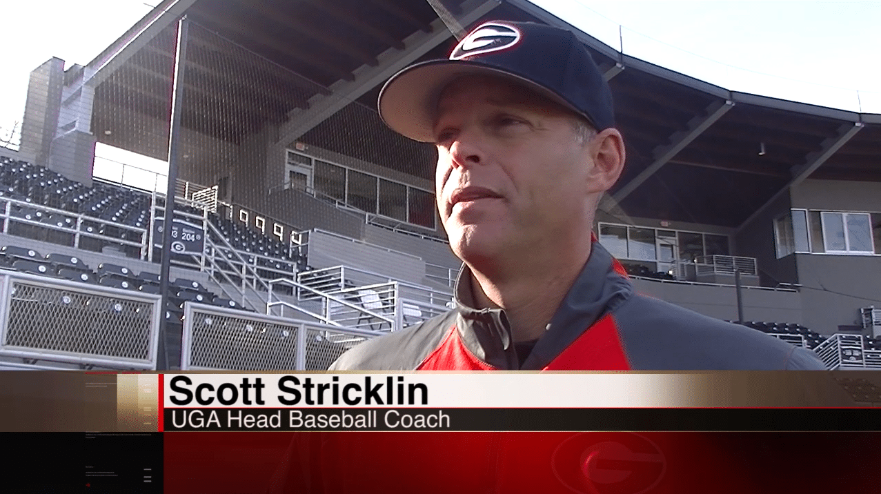 UGA Baseball Prepares to Face Florida State