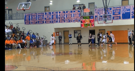 Cedar Shoals Advancing To Next Round Of Play-Offs