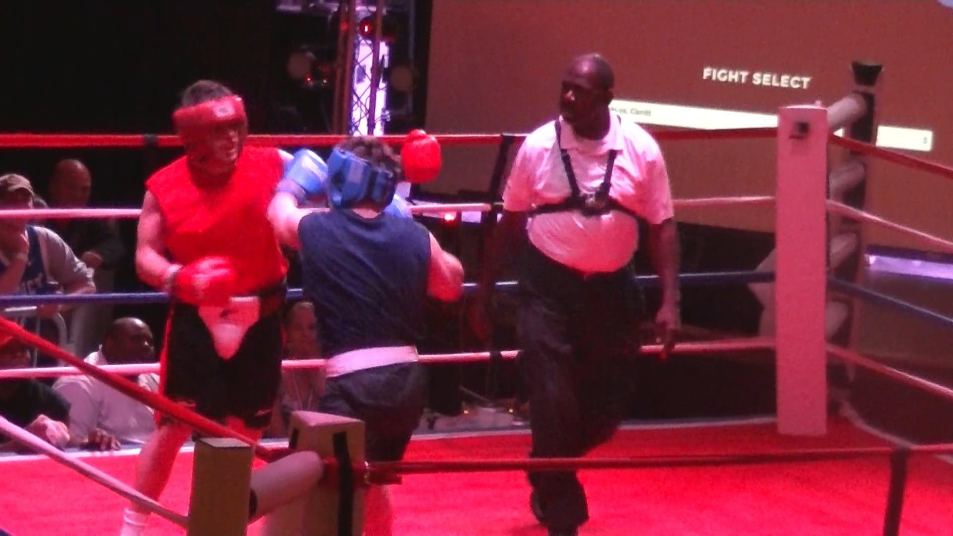 UGA Senior Fights for Sick Child