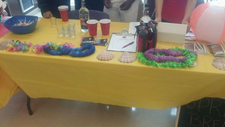 UGA Health Center Promoting a Safe Spring Break