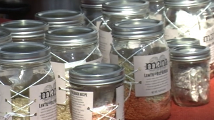 Athens Farmers Market returns to Bishop Park