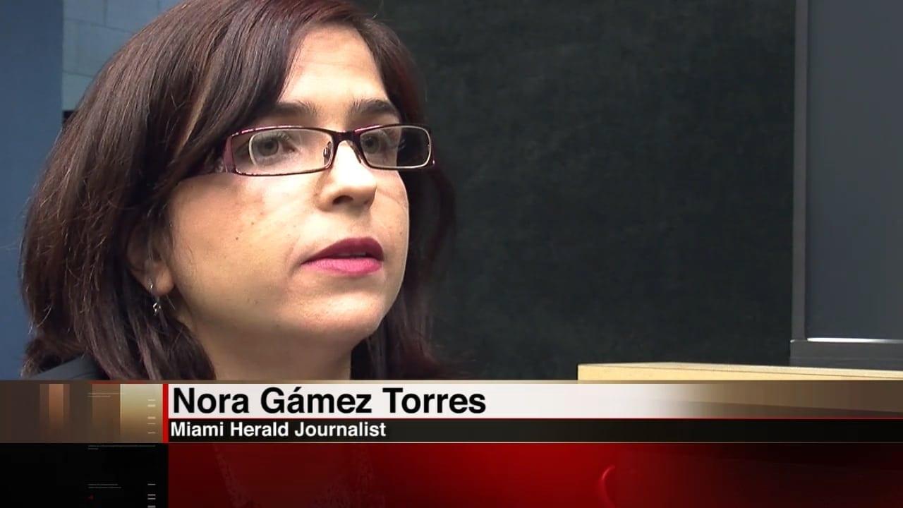 Journalist to Speak on U.S.-Cuba Relations