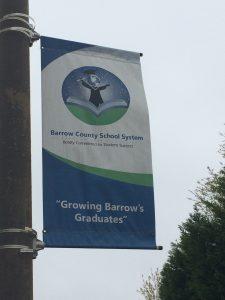 Barrow County Schools