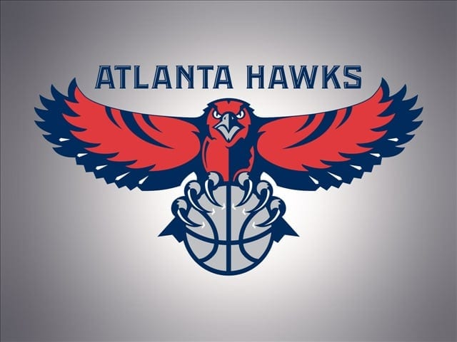 Atlanta Hawks guard injured, misses game