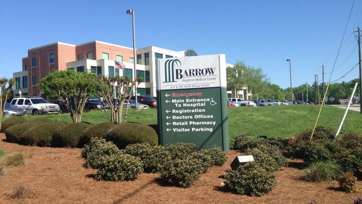 Barrow County Hospital to Close Labor and Delivery Unit