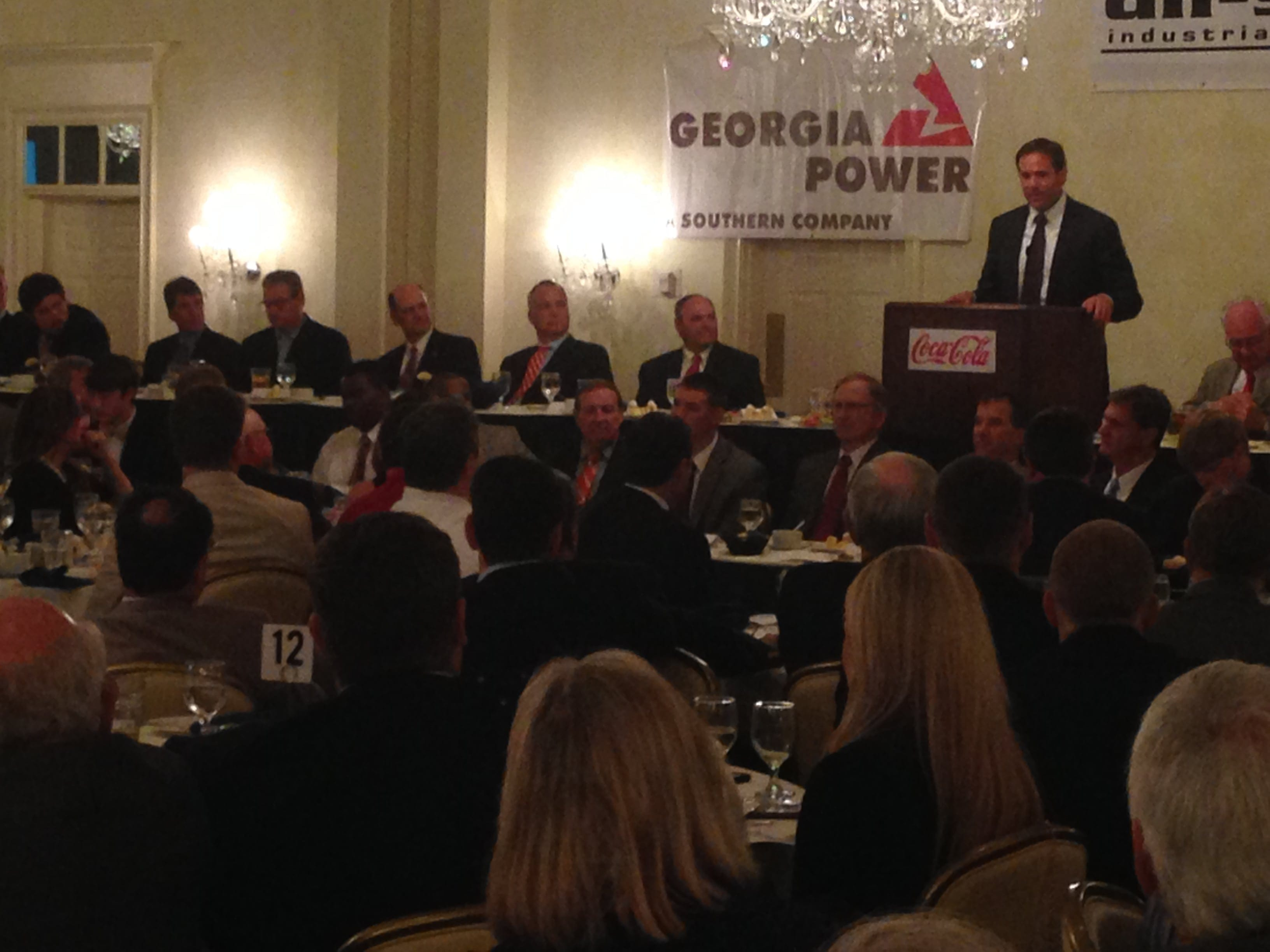 National Football Foundation Honors Sports and Community Figures