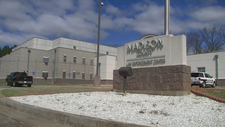 Cellmate pairing in jails could be preventing reform