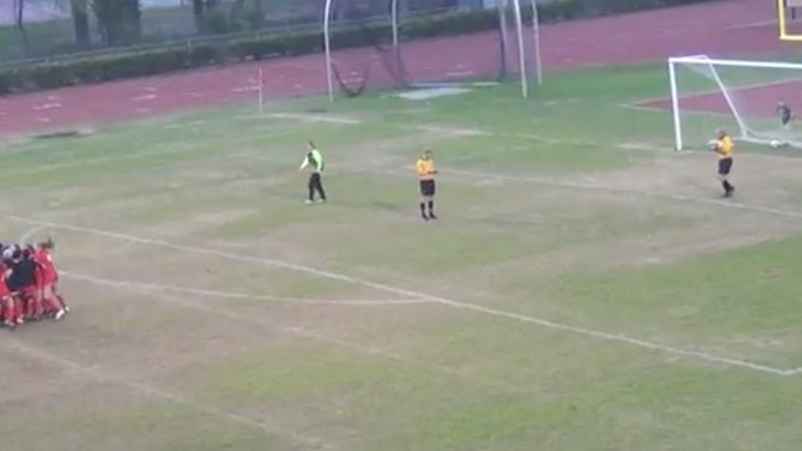 Clarke Central Girl's Soccer snaps six game losing streak in PK shootout