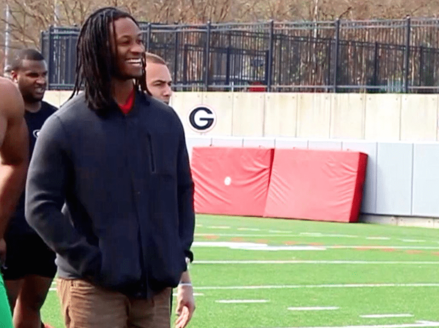 Todd Gurley among 26 top draft prospects to watch in Chicago