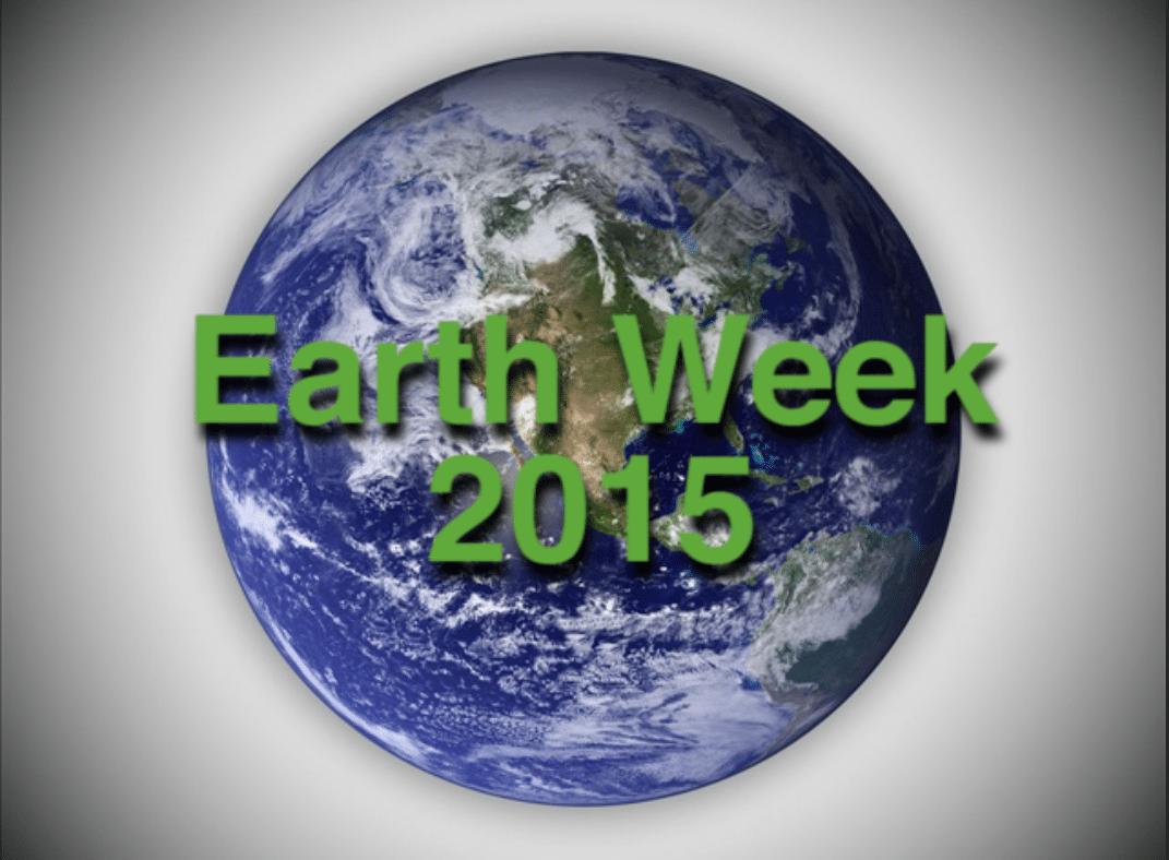 Earth Week kicks off at UGA