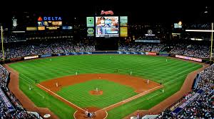 It's Opening Day for the Atlanta Braves