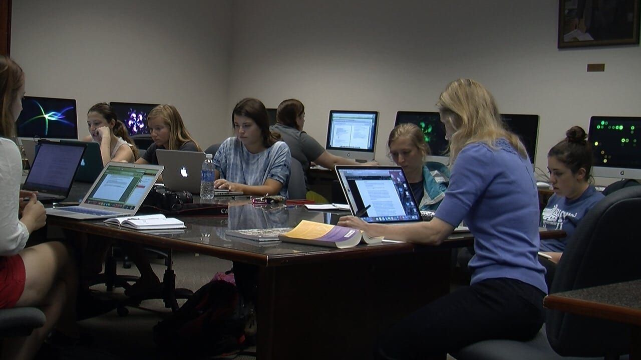 More Hands-On Learning Experiences could be Coming to UGA