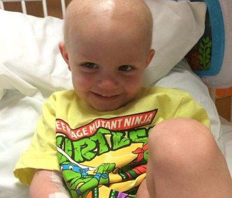 Grady Newsource Spotlight: Childhood Cancer