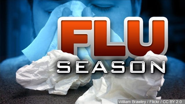 Where to get your flu shot in Northeast Georgia