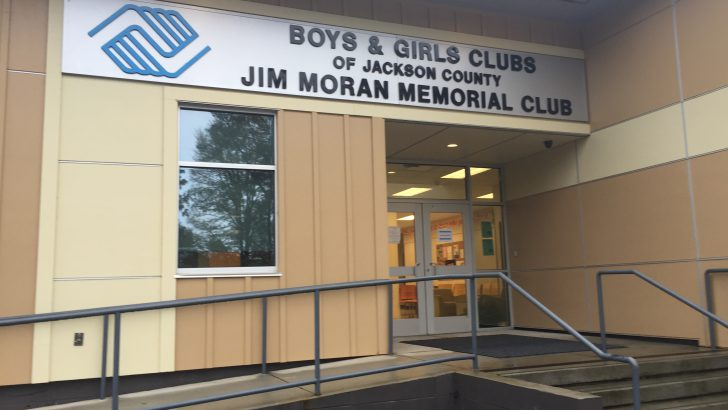 Boys & Girls Club of Jackson County facilities get an upgrade