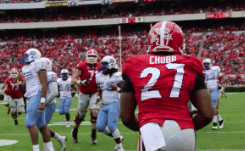 Georgia football looks to improve upon close loss