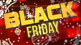 Black Friday shopping: thrill or kill?