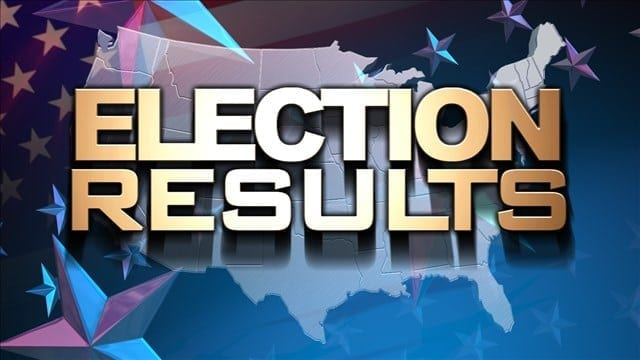 Northeast Georgia election results are in