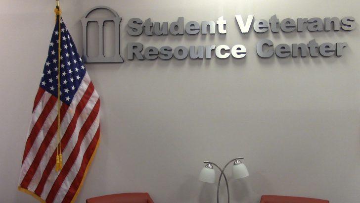 Greenlight A Vet campaign spotlights returning veterans