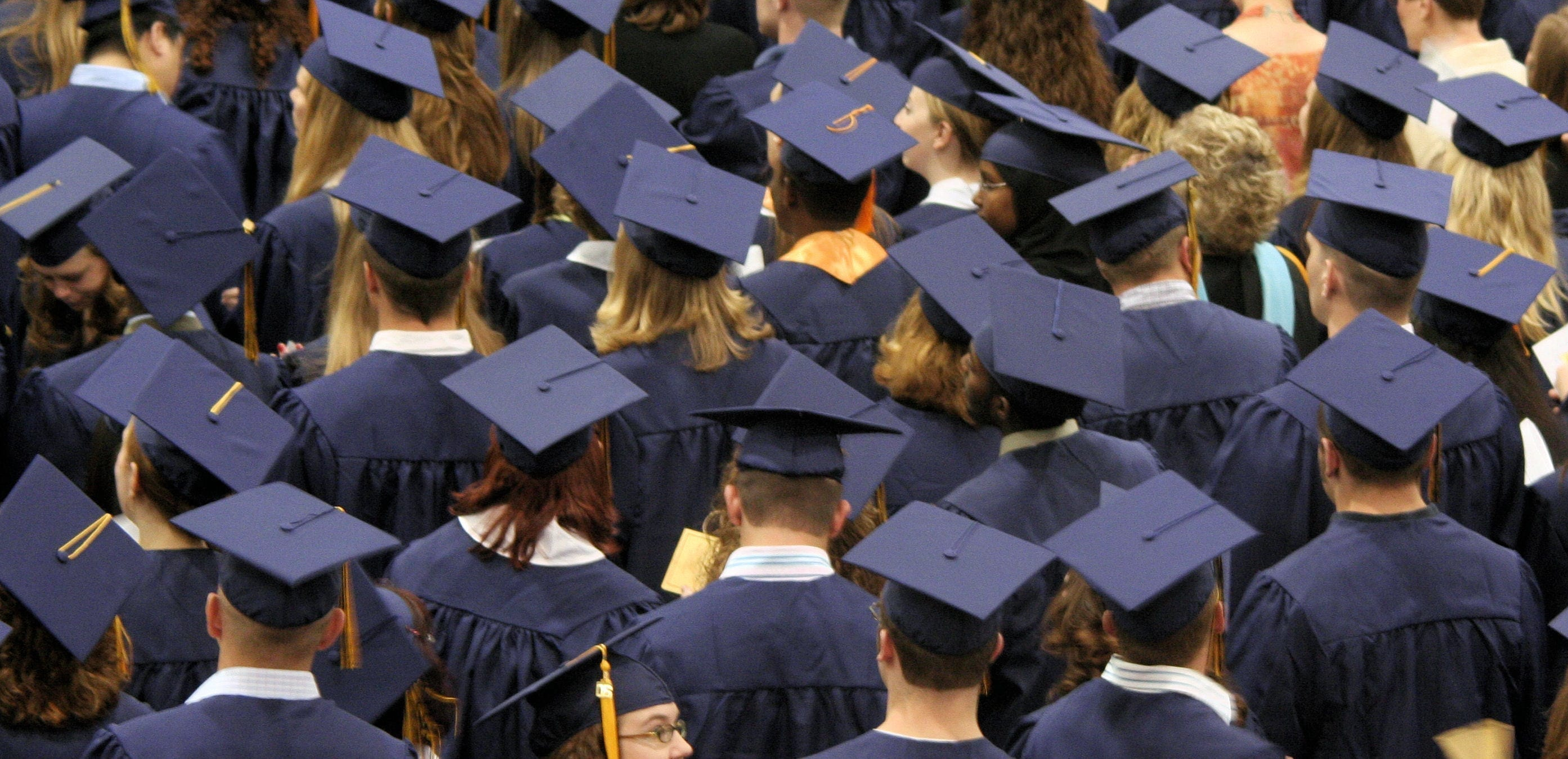 Petition process allows students to get diploma without passing graduation tests
