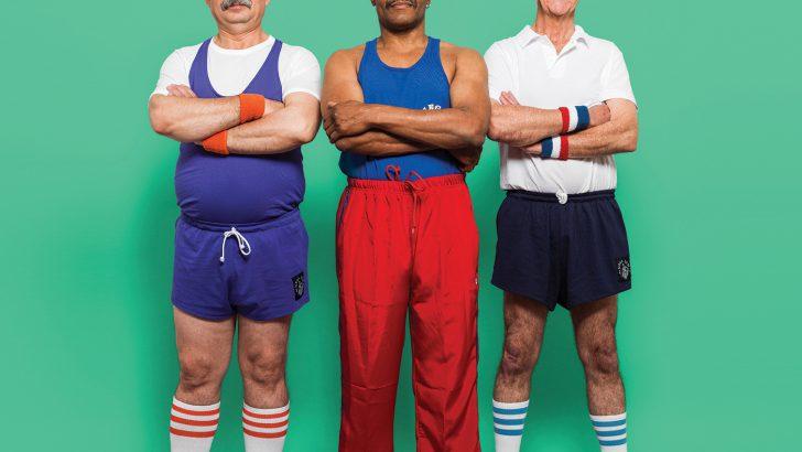 The Movember Foundation is raising awareness for healthier men