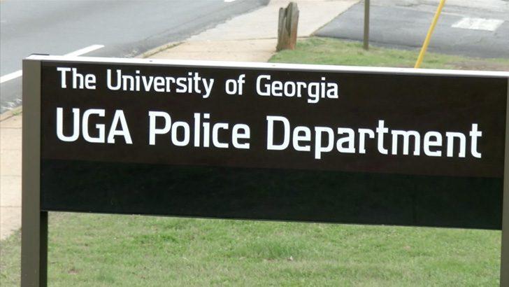 UGA Police offer e-commerce safety zone