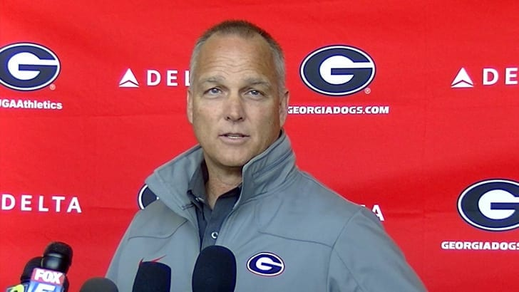 Coach Mark Richt will not coach bowl game