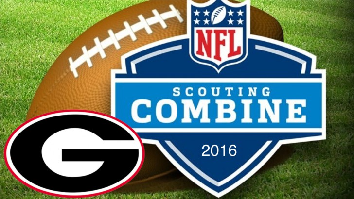 Eight Bulldogs to Participate in NFL Combine